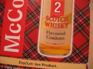 whiskey-flavoured-condoms-1
